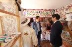 Inaugura gobernador Omar Fayad centro comercial Explanada; generará más de 1,900 nuevos empleos para hidalguenses2