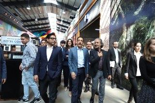 Inaugura gobernador Omar Fayad centro comercial Explanada; generará más de 1,900 nuevos empleos para hidalguenses4