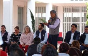 Inauguran Comedor Comunitario en colonia Juárez en Tizayuca1