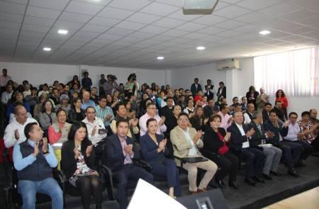 Inauguran la sucursal 48 de Telecomm en el IHEA2