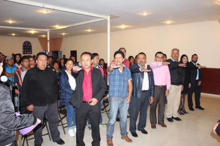inde protesta dirigencia municipal del PESH en Mineral del Monte2.jpg