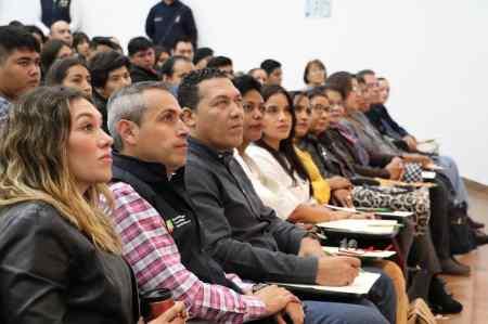 Inicia el Seminario Internacional de Turismo