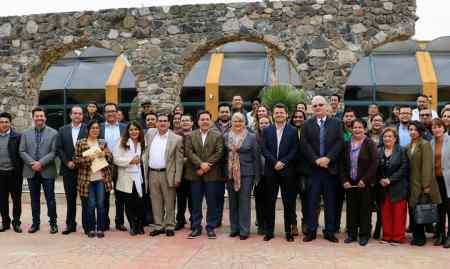 Inicia el Seminario Internacional de Turismo2.jpg