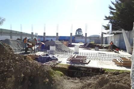 Inicia la construcción de la techumbre en el COBAEH Tolcayuca4