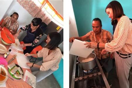 Intercambio cultural México-China, a través de diversos talleres en Tolcayuca2