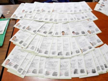 Junta de Reclutamiento del S.M.N. concluyó recepción de documentos para la clase 2001