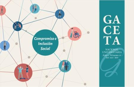 Muestra UAEH compromiso e inclusión social en Gaceta Nacional Universitaria.jpg