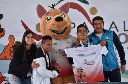 Oro y plata para Hidalgo en el para atletismo3