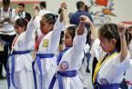 Participan mil 286 deportistas en Copa Hidalguense Universitario de Taekwondo3