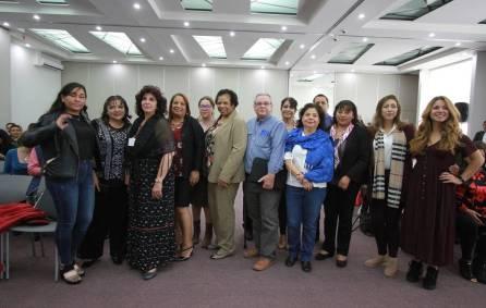 Plantean retos de educación superior en 6to Congreso de Investigación Educativa4