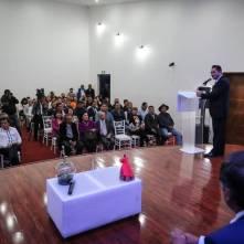 """Presenta municipio, libro """"Mineral de la Reforma trabajo, fe y territorio"""", 2"""