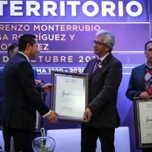 """Presenta municipio, libro """"Mineral de la Reforma trabajo, fe y territorio"""", 4"""
