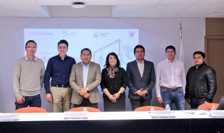 Presenta Olaf Hernández nuevos Servicios Digitales