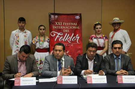 Presentan edición XXI del Festival Internacional Del Folklor.jpg