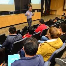 Presentan en la UAEH alcances de la inteligencia artificial 2