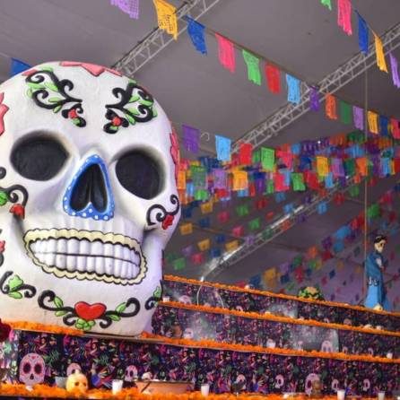 Pretende Hidalgo romper Récord Guinness con altar monumental1