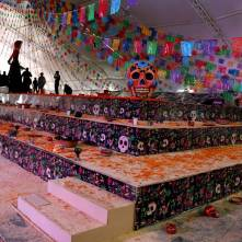 Pretende Hidalgo romper Récord Guinness con altar monumental2