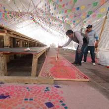 Pretende Hidalgo romper Récord Guinness con altar monumental3