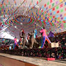 Pretende Hidalgo romper Récord Guinness con altar monumental4