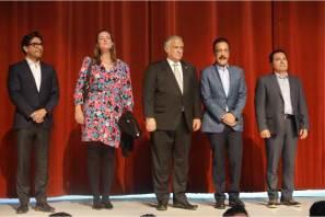 Proyectar a México en unidad, compromiso del sector turístico, Fayad