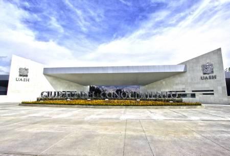 Ratifican a la UAEH entre las mejores universidades latinoamericanas1