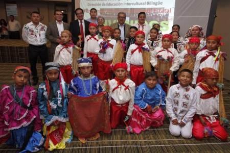Realiza SEPH 6º Encuentro Estatal Intercultural Infantil2.jpg