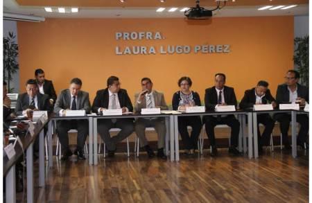 Realiza SEPH segunda sesión ordinaria del Comité Técnico de Becas Miguel Hidalgo.jpg
