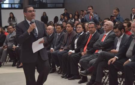 Realizan Primer Congreso Internacional Academia Journals en la UPMH2