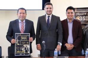 Realizará OSEH homenaje a José José en Hidalgo1