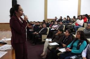 Reciben funcionarios municipales de Mineral de la Reforma, capacitación en Derechos Humanos 3