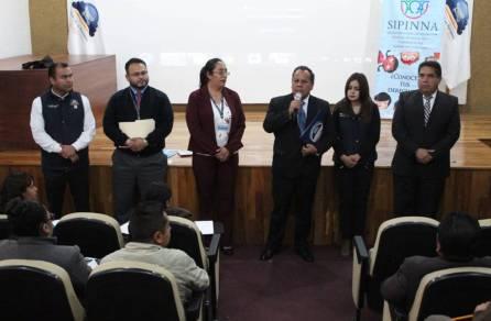 Reciben funcionarios municipales de Mineral de la Reforma, capacitación en Derechos Humanos 4