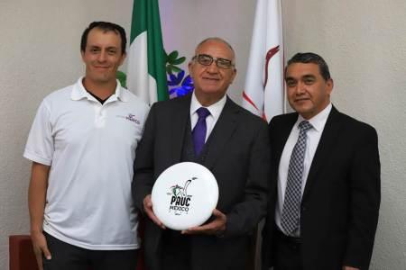 Recibirá UAEH campeonato nacional de Ultimate2.jpg