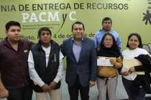 Refuerza Gobierno de Hidalgo apoyo a Culturas Municipales y Comunitarias4
