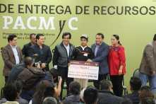 Refuerza Gobierno de Hidalgo apoyo a Culturas Municipales y Comunitarias5
