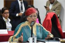 Responde cuestionamientos Raúl Arroyo respecto a su actuar al frente de la Procuraduría General local6