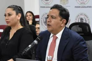 Responde Lamán Carranza cuestionamientos relativos a la planeación estratégica en Hidalgo
