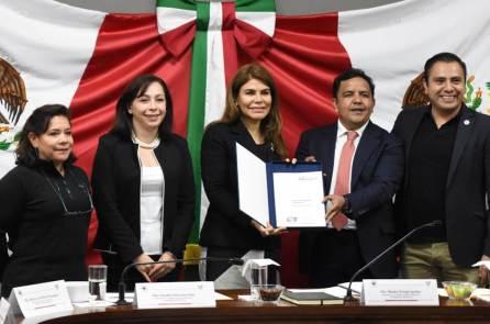 Responde Lamán Carranza cuestionamientos relativos a la planeación estratégica en Hidalgo4