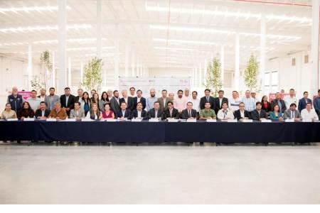 Se reúnen Gobiernos Federal, de Hidalgo y Edomex para evaluar y discutir proyectos coordinados de movilidad y conectividad.jpg