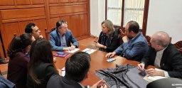 Se suma Embajada de Italia y Consejo Internacional a Proyecto Sincrotrón Mexicano4