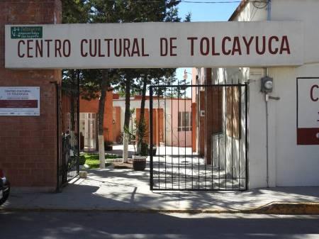 Semana de Cine de Terror en Casa de Cultura de Tolcayuca