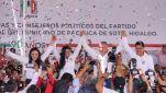 Sergio Baños, nuevo dirigente del PRI en Pachuca2