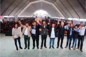 Tianguis de Pueblos Mágicos superó expectativas y récord de asistencia en Hidalgo12