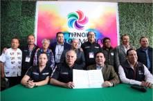Tianguis de Pueblos Mágicos superó expectativas y récord de asistencia en Hidalgo3