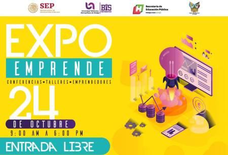 UPMH realizará la Expo Emprende 2019 -1
