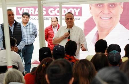 Veras Godoy rinde primer informe de actividades legislativas.jpg
