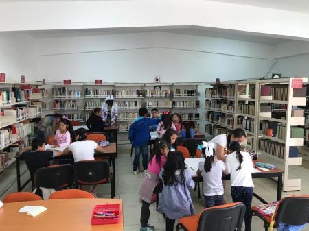 """Abren la convocatoria para ingresar al Programa """"Juego, Cuento Y Crezco"""" para niños de Tolcayuca"""