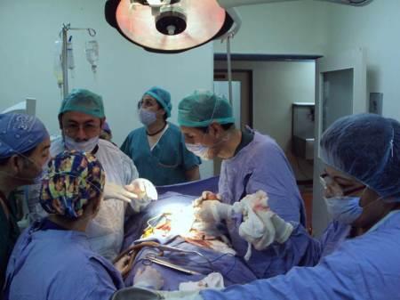 Alcanzan SSH y CEETRA donación renal número 200