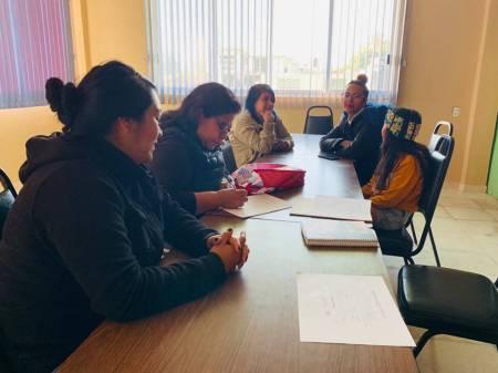 Anuncian nueva techumbre para la escuela primaria Lázaro Cárdenas, del barrio de Huicalco en Tizayuca1