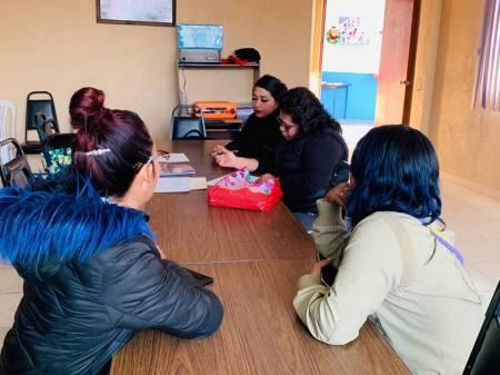 Anuncian nueva techumbre para la escuela primaria Lázaro Cárdenas, del barrio de Huicalco en Tizayuca2