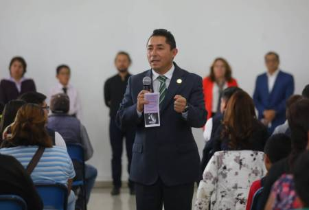 """Arranca DIF de Mineral de la Reforma, Tercera Jornada Municipal de Prevención del Abuso Sexual Infantil """"Infórmate, Protégete y Denuncia"""""""